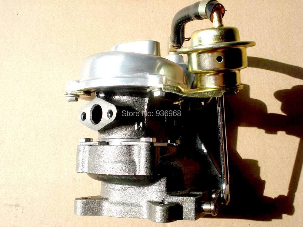 IHI RHB31 Turbo Small Turbo VZ21 SUZUKI Jimmy 500 660cc engine motorcycle turbo 13900 80710 13900