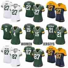 Green Bay Packers Matthews Eddie Lacy Ha Ha Clinton-Dix Bart Starr Aaron Rodgers Brett Favre Randall Cobb for womens,camouflage(China (Mainland))