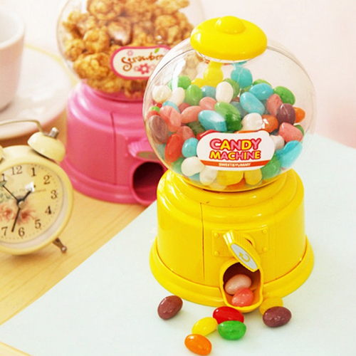 Candy machine Piggy bank atm Money box Saving Coin box Moneybox Unique toy for kids Decorative gift zakka Novelty household 5010(China (Mainland))
