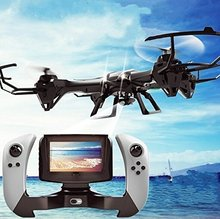Buy Original box UDI U818S Large 6-Axis Gyroscope RC Quadcopter Drone FPV Camera & WIFI-818 Real-Time FPV Remote Control for $185.69 in AliExpress store