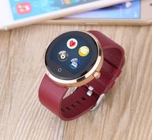 D10 Smartwatch телефон с шагомер HeartRate монитор дистанционного камера термометр спать мониторинга для Android и ios телефон