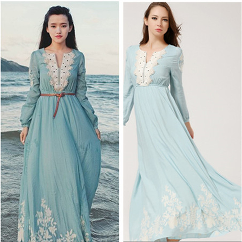 Popular royal vintage clothing buy cheap royal vintage clothing lots from china royal vintage Retro style fashion for muslimah