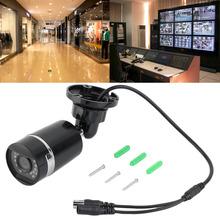 Hot CCTV DVR Day Night Home Security LED IR Camera Surveillance Monitor