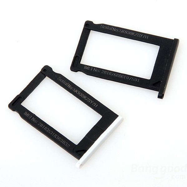ShopHub New SIM Card Slot Tray Holder For iPhone 3GS 3G(China (Mainland))