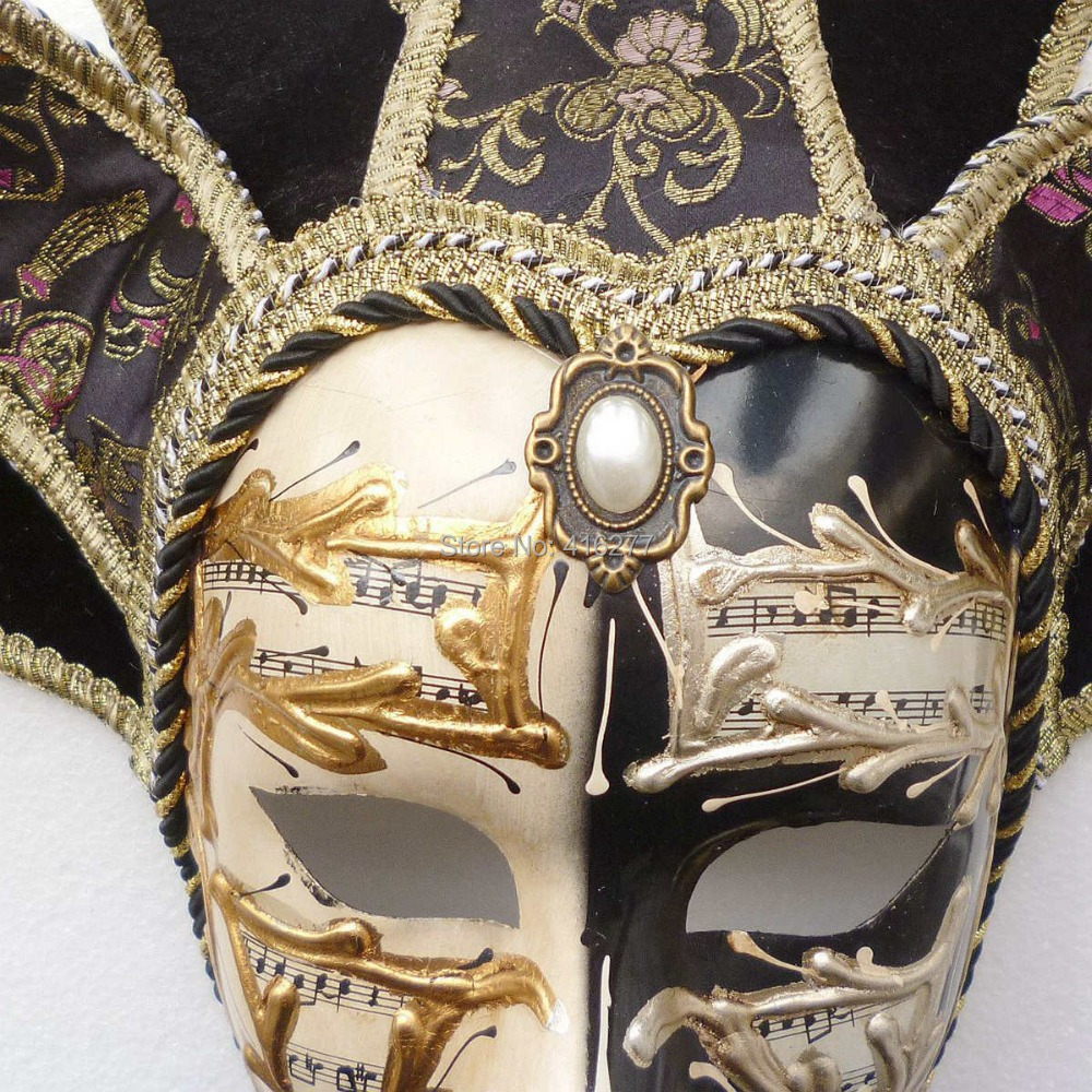 Decorative Wall Masks