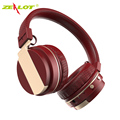 ZEALOT B17 Bluetooth Noise Cancelling Headphone Super Bass Wireless Stereo Headset With Mic Earphone FM Radio