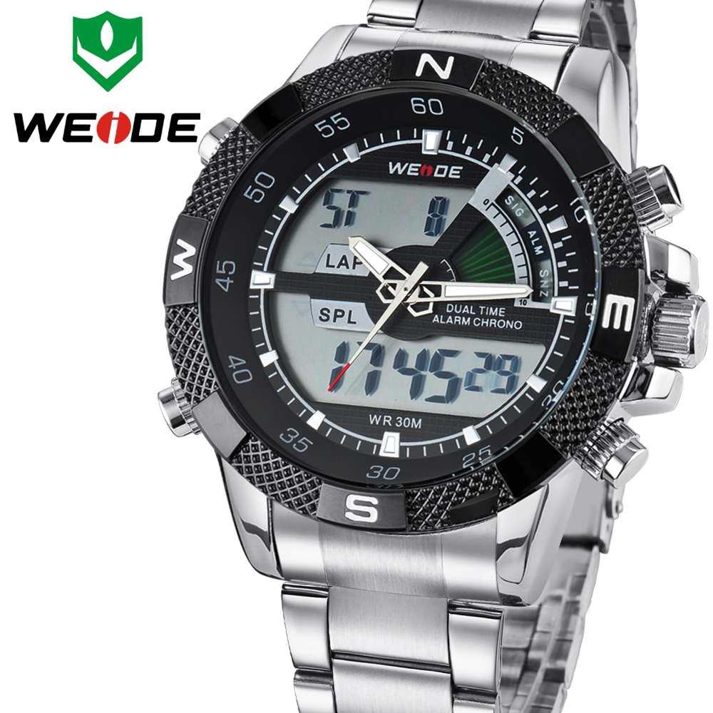 Sport Watches For Men With Price Top Sale Weide Men Sports