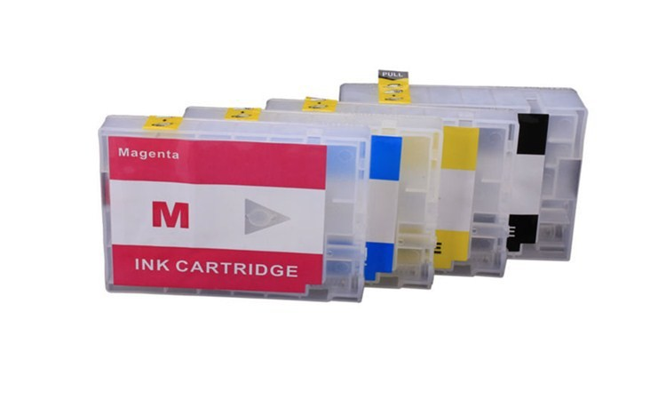 PGI-1100 refill ink cartridge for canon MAXIFY MB2010 with auto reset chip suit for Latin America<br><br>Aliexpress