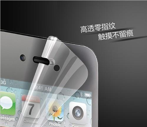 Гаджет  10 pcs/lot  Free shipping Clear Front Screen Protector Guard for Apple iPhone 4 4s whd704 None Телефоны и Телекоммуникации
