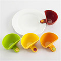 1Pc Cup Bowls Assorted Colors Progressive Dip Clip Capacity Tiered Stand Kitchen Tools