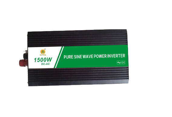 Home User Inverter Pure Sine Wave Output 12V DC to 220V AC Off Grid Inverter 2000W(China (Mainland))