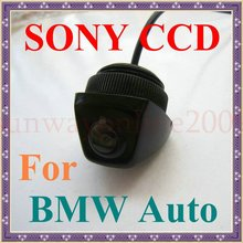 Free Shipping Free shipping!! SONY CCD CAR REAR VIEW REVERSE BACKUP PARKING CAMERA FOR BMW X3/ BMW X5/ BMW X6(China (Mainland))