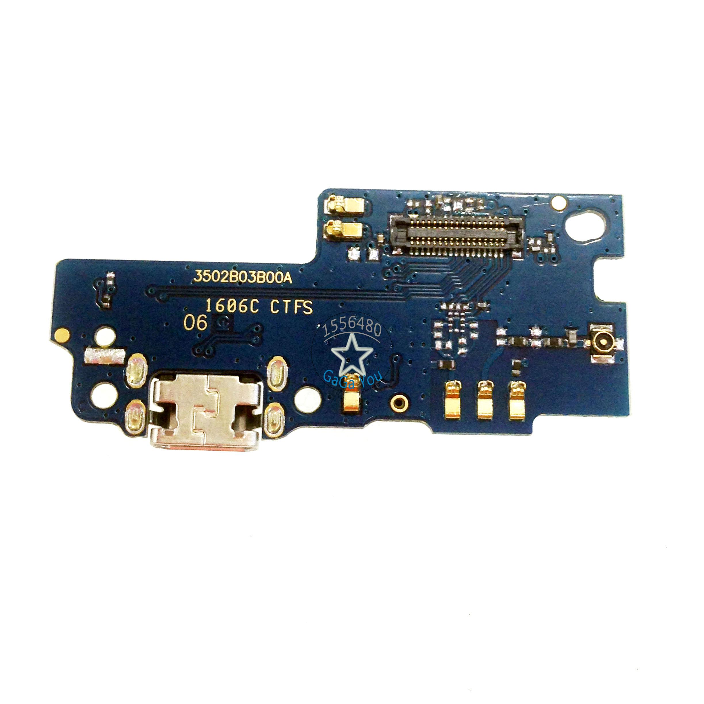 Original USB Charging Port Dock Connector Flex Cable For Xiaomi Mi Max USB Charger Plug Flex Cable Replacement Parts