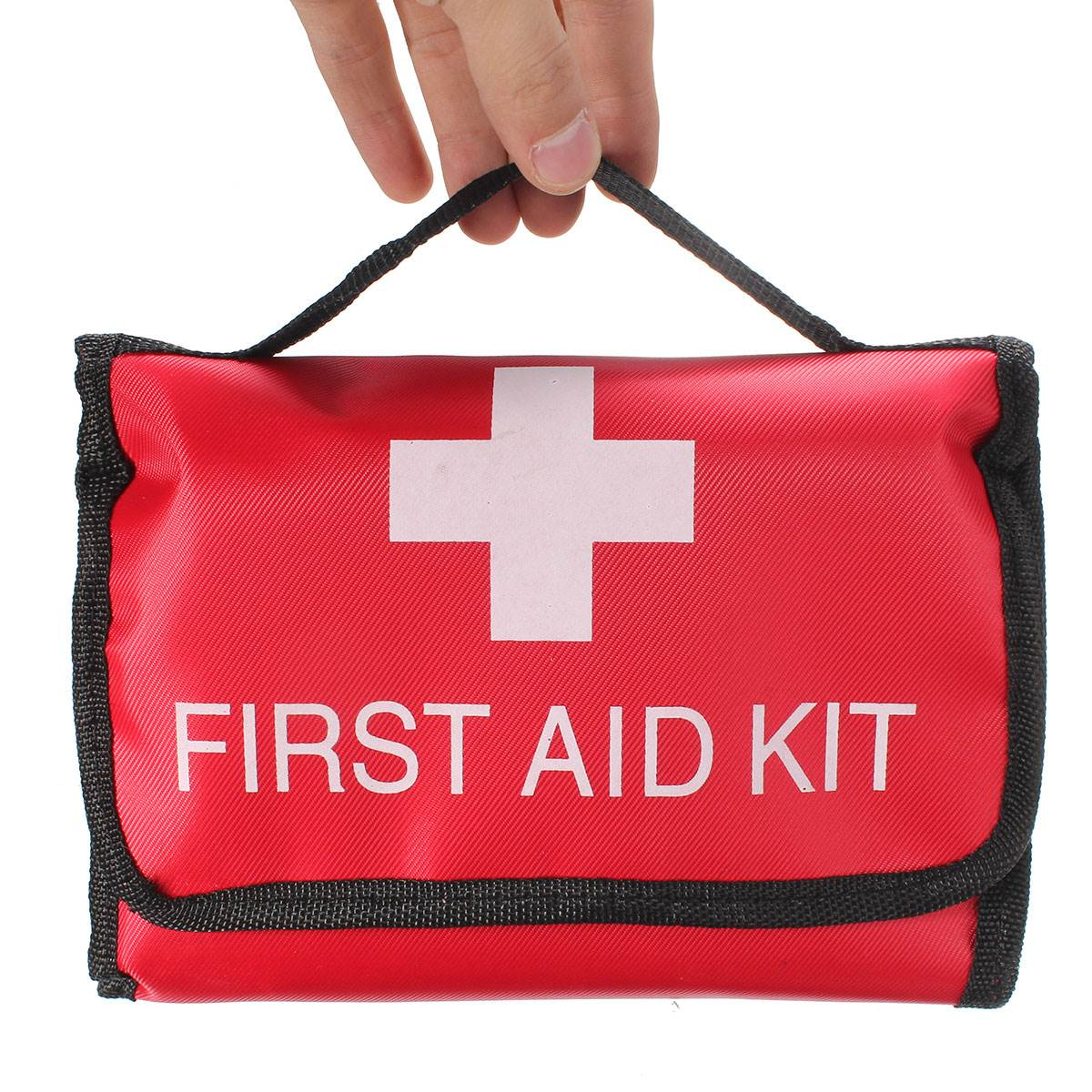 1set Outdoor Wilderness Survival First Aid Kit Medical Bag Rescuing Equipment Camping Hiking Medical Emergency Treatment Packs(China (Mainland))