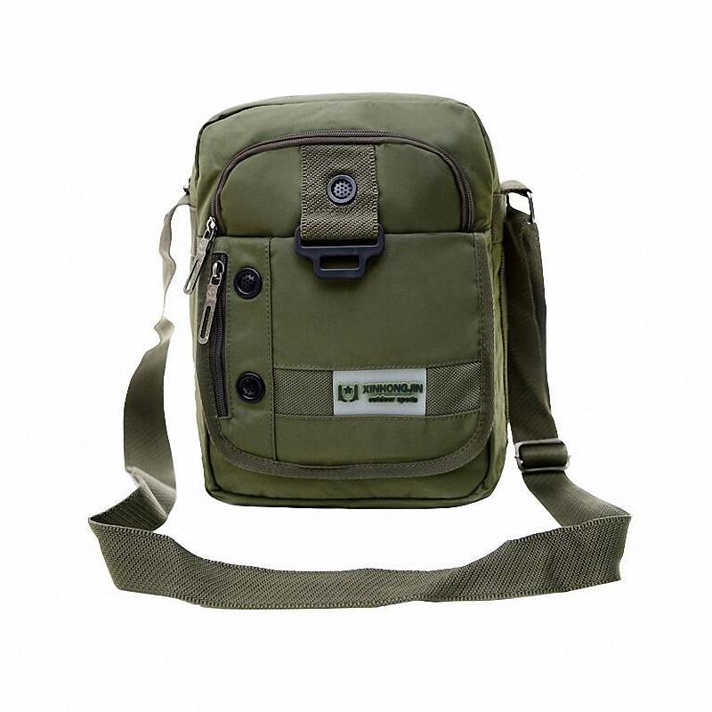 Hot sell famous brand design men bag casual business mens messenger bag vintage fashion mens cross body Sport bag LI-911<br><br>Aliexpress