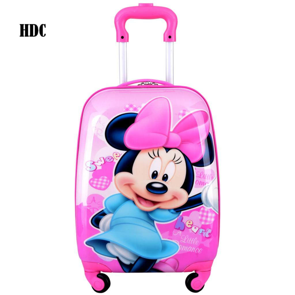 Small Suitcase For Kids | Luggage And Suitcases
