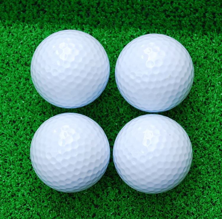 10PCS/Lot Exquisite Design and Durable Bee Cave Practice Balls Golf Ball for Golf Game(China (Mainland))