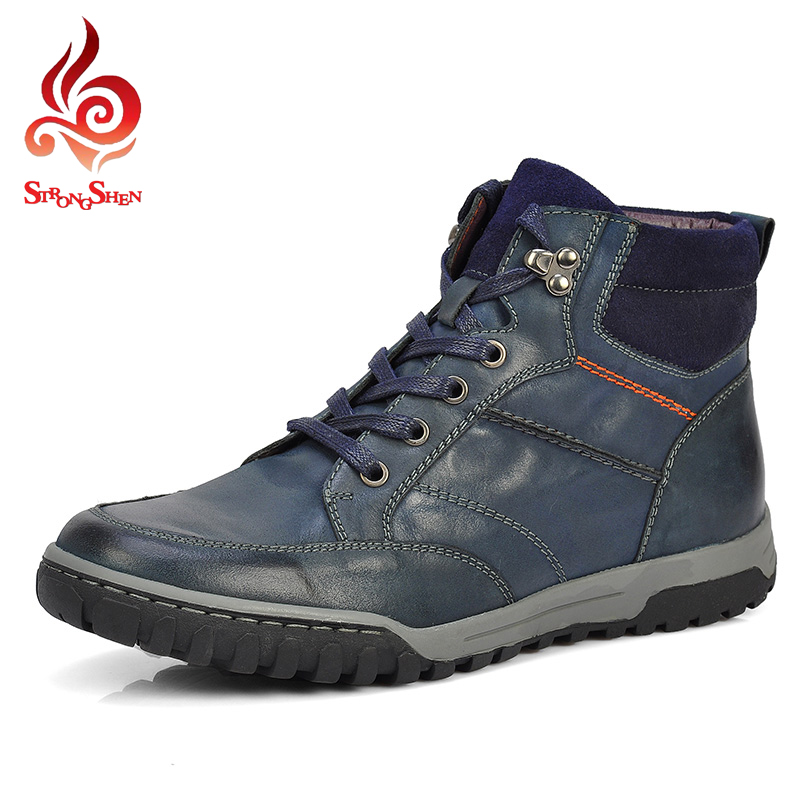 Compare Prices on Winter Boot Men- Online Shopping/Buy Low Price ...