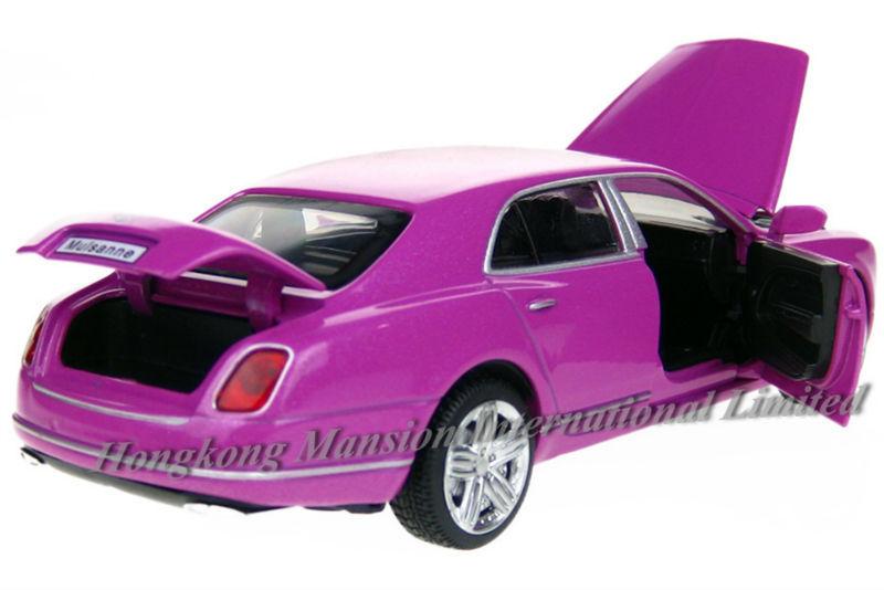 132 Car Model For Bentley Mulsanne (14)