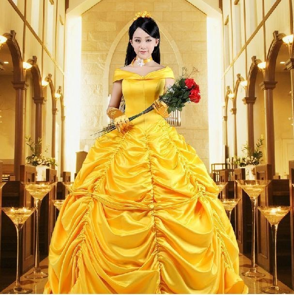 FREE SHIPPING 2015 cartoon princess beauty cosplay costumes adult princess fancy dress costumeОдежда и ак�е��уары<br><br><br>Aliexpress