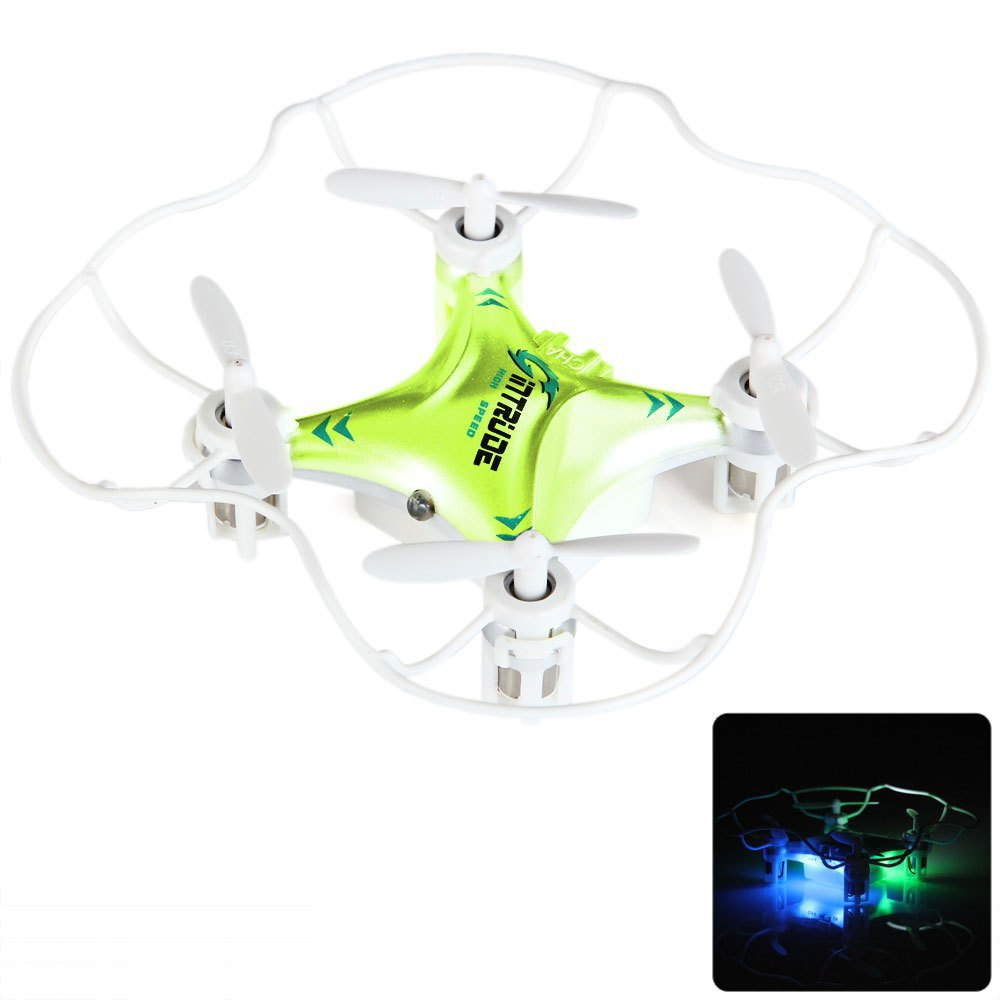 2015 Hot Sale M9912Mini RC Quadcopter 3D Fly 2.4GHz 6 Axis Gyro Drone RC Copter RC Helicopter with Colorful Lights helicoptero(China (Mainland))