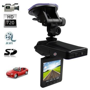 """NEW 2.5"""" Color TFT LCD 270 HD Car DVR Camera Audio Video Recorder"""