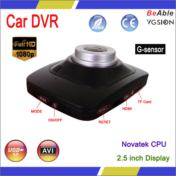 Can Be Used As PC Camera & U Disk Car DVR Cam 120 degrees view angle