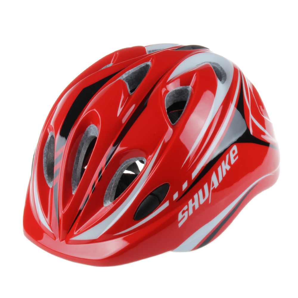 Brands Shuaike 12 Air Vents Child Kids Cycling Helmet Light Adjust Ultralight Bicycle/ Skates/Bike Safety Casco Protective Gear(China (Mainland))