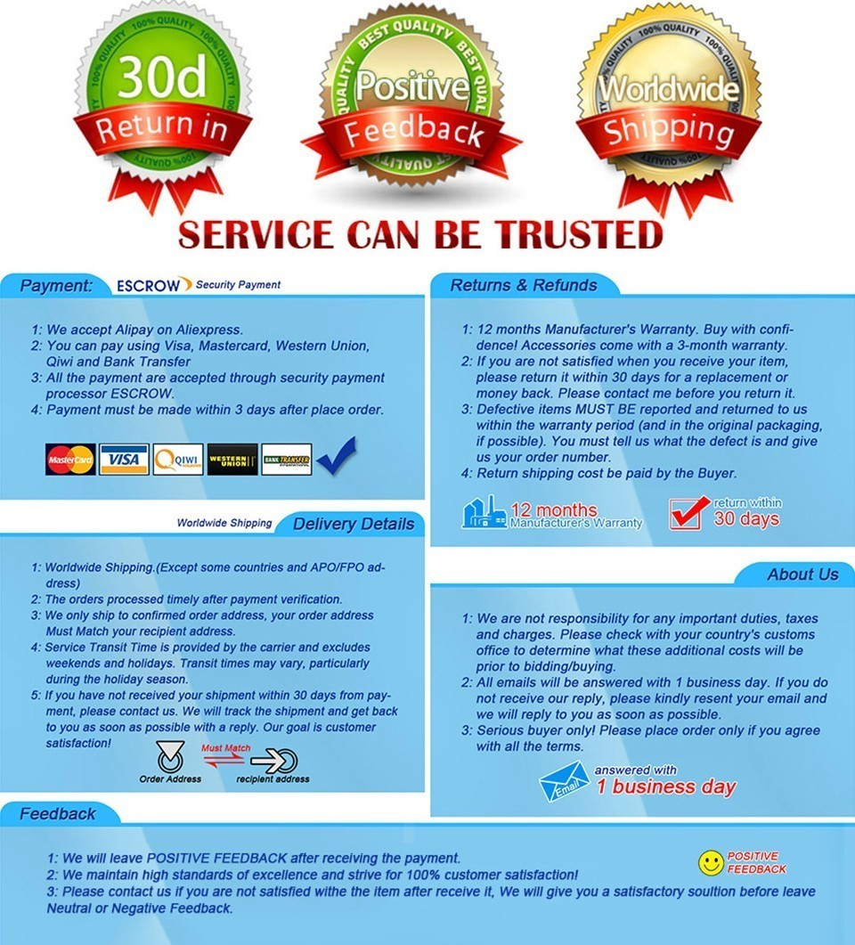 sell service