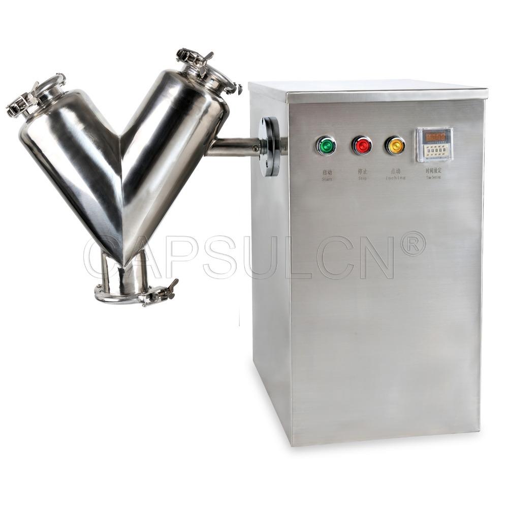 Good-quality V shape powder mixing machine,Powder Blending Machine V-5 Type(China (Mainland))