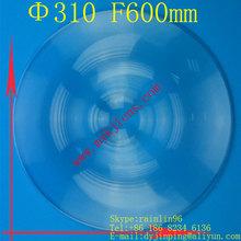 Buy big size Diameter 310 mm Focal length 600mm PMMA optical Fresnel Lens Solar concentrator, solar cooker lens,traffic light lens for $88.70 in AliExpress store