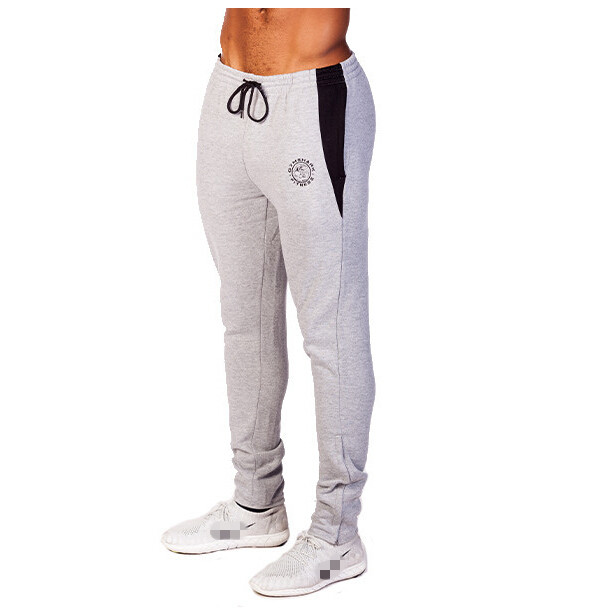 GymShark Luxe Fitted Tracksuit Bottoms Gym Shark Mens Pants Sport Jogging Sweatpants Trousers Calca Masculina Pantalon HommeОдежда и ак�е��уары<br><br><br>Aliexpress