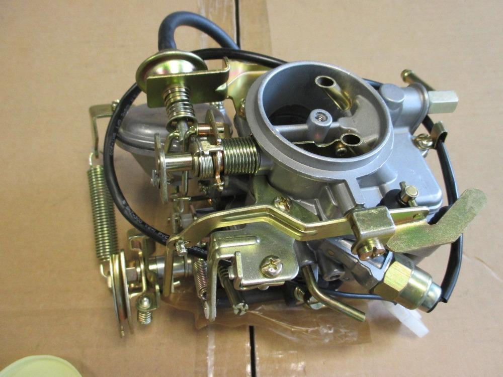 free shipping New Carburetor for MAZDA E3 MAZDA 323/FAMILIA/PICK UP/FORD LASER(China (Mainland))