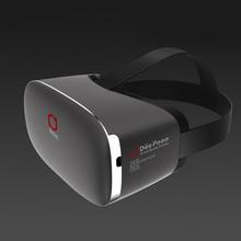 DEEPOON E2 Virtual Reality 3d-videobrille 1080*1920 VR Headset Kopfhalterung Kompatibel mit Oculus Rift DK2 der Spiel Film 2016(China (Mainland))