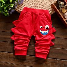 2016 boys font b girls b font baby pants spring autumn cotton children s font b