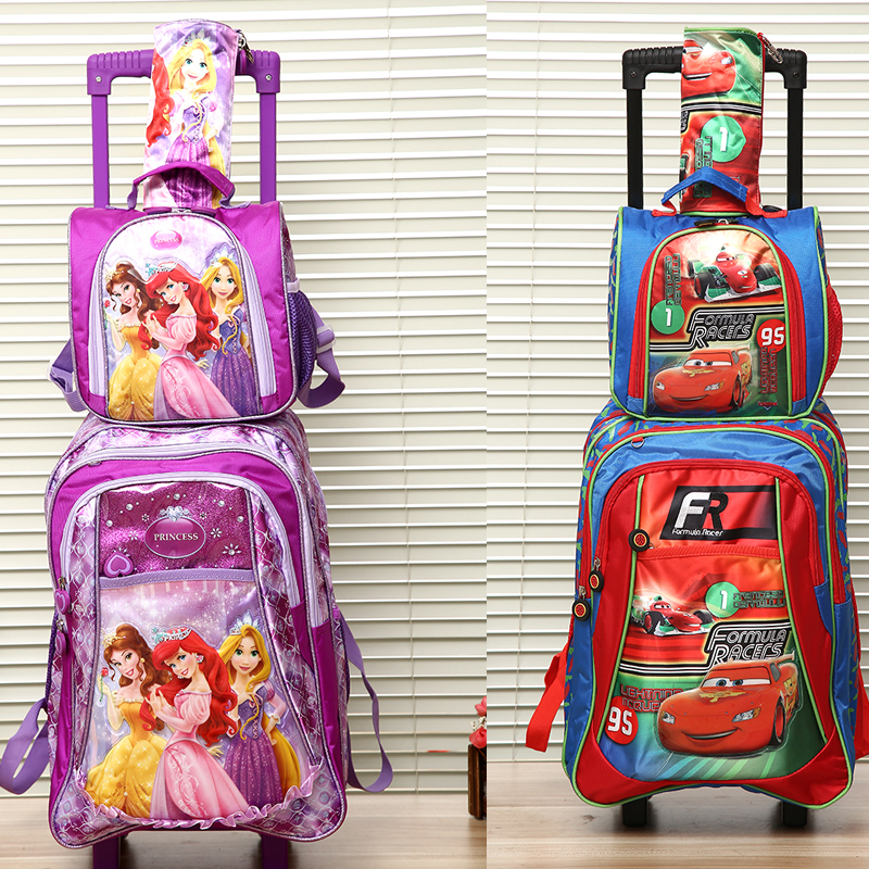 Kids Suitcase Set | Luggage And Suitcases