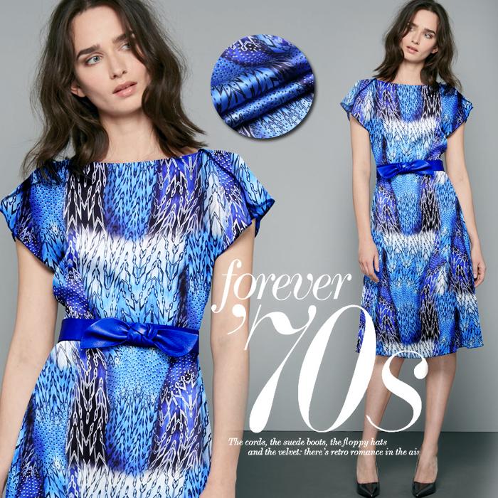 Blockbuster print silk fabrics mulberry silk fabric stretch satin silver rope love DIY fabric clothing dress free shipping(China (Mainland))