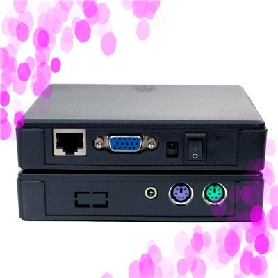 Fanless NC120 Net Computer thin client pc station free shippiing to United States