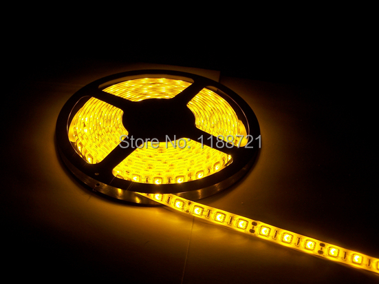 Hot sale free shipping 220v SMD 3528 60pcs/m RGB white,Warm White,Blue,green,red,yellow led strip light(China (Mainland))