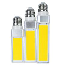 Buy Lampada E27 10W 12W 15W COB LED Corn Light AC85V-265V Horizontal Plug lamp Bombillas LED PL Corn Bulb Spot light CE RoHS for $7.47 in AliExpress store