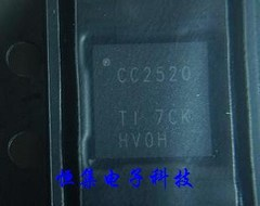 10PCS free shipping CC2520 CC2520RHDR CC2520RHD QFN28 2.4 GHZ IEEE 802.15.4/ZIGBEE RF TRANSCEIVER 100% new original(China (Mainland))