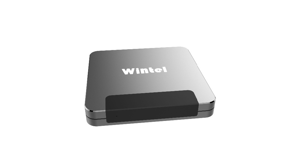 10Sets New Wintel W8II Mini PC With Android and Win10 Dual OS Smart TV Boxes 2GB/32GB Atom Z3735F HD Wifi Bluetooth Pocket PC(China (Mainland))