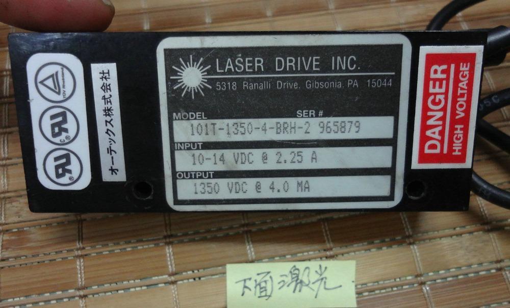 1 psc  used JDSU Uniphase JDSU 1107P Laser Tube/Power supply NOT including<br><br>Aliexpress