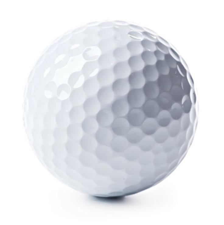 Wholesale 300PCS/Lot Golf Balls Beginners Practice Driving Range Training Hollow Inside Ball Rubber Practice Aid Golf Ball(China (Mainland))