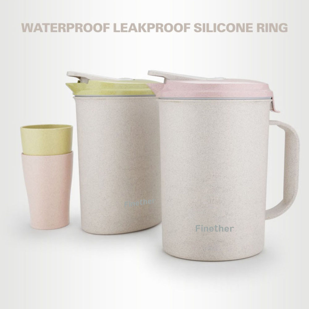 Online get cheap plastic water pitcher alibaba group - Heat proof pitcher ...