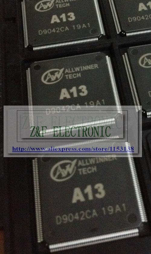 Гаджет  cheapest shipping  wholesale  A13 +  AXP209  a set main chip  +  power ic allwinner chip  10PCS/LOT None Электронные компоненты и материалы