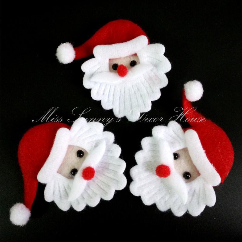 Aliexpresscom Buy 20PCSLOT Christmas Santa Claus
