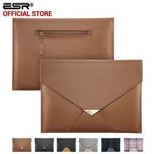 Case for Surface Pro 4/Pro 3, ESR Felt Cushion Sleeve Bag with Pencil Holder envolope case for 12 inches Microsoft Surface Pro 4(China (Mainland))