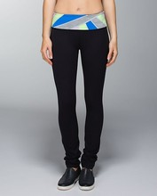 New Arrival LULU pants yogaes PANT/ Capris/Sport Pants/Legging/Skinny Pants for women ropa deportiva leggings gym clothes(China (Mainland))