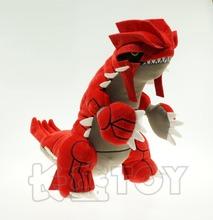 Pokemon Groudon 32cm Plush Toys toy